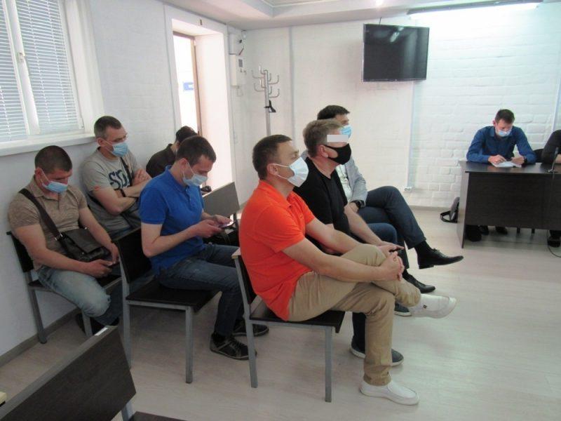 В Николаеве избрали меру пресечения депутату Баштанского райсовета, который участвовал в перестрелке за землю (ФОТО)