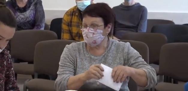 «Дышать нечем»: жители ул.Заводская, 35 снова пришли к депутатам Николаевского горсовета. А те повторно обратились к мэру провести совещание с бизнесом