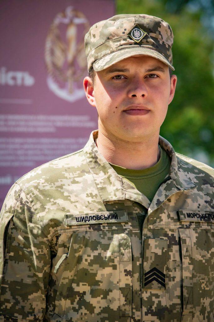 Николаевский морпех выиграл первенство в соревнованиях по тактической медицине среди воинских частей ВМС ВСУ (ФОТО) 1