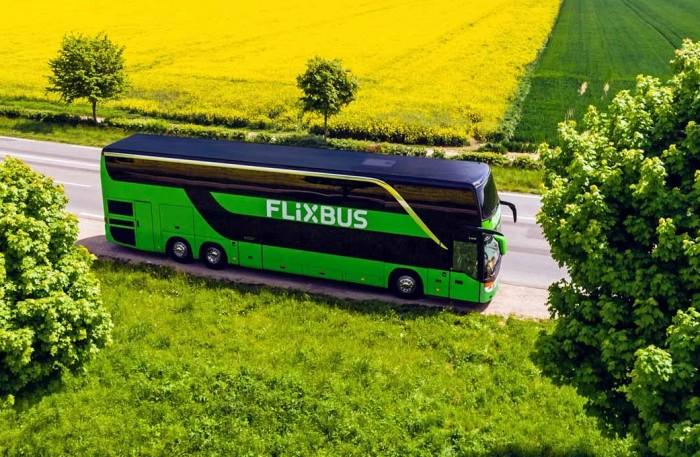 От моря до Карпат. Новая автобусная линия FlixBus свяжет юг и запад Украины (ФОТО)