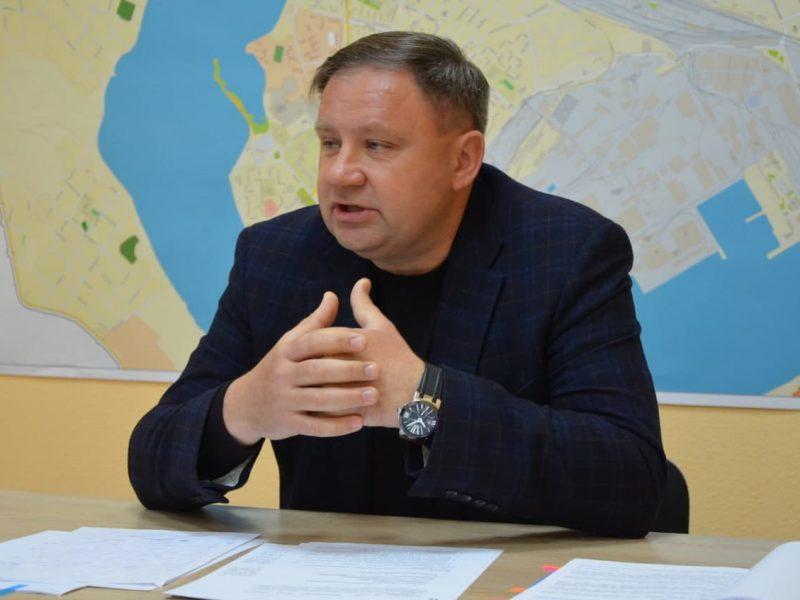 Город Николаев не хочет быть в Николаевском районе? И кто за это заплатит?