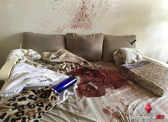 В центре Николаева в квартире нашли труп убитого мужчины (ФОТО) 1