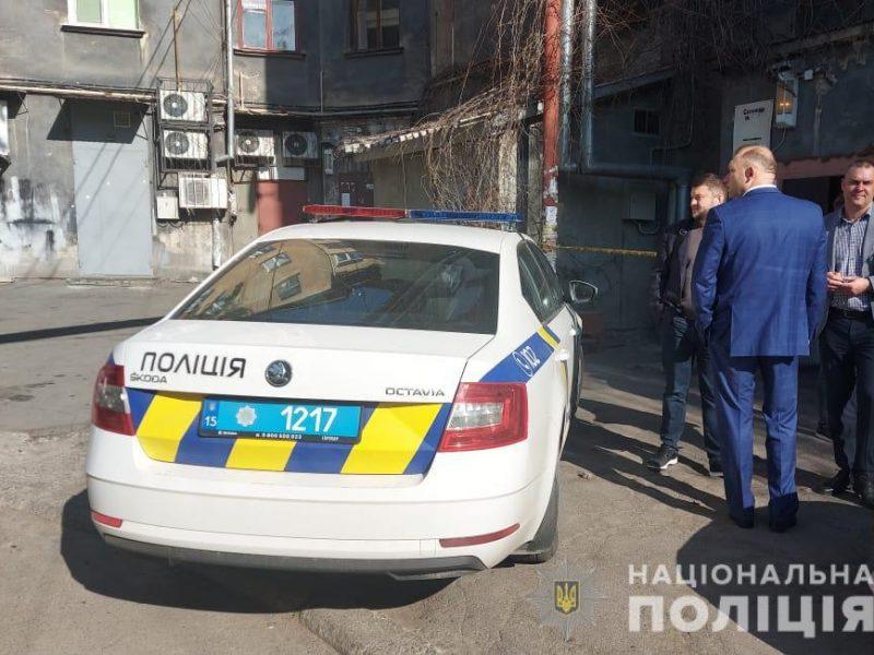 В центре Николаева в квартире нашли труп убитого мужчины (ФОТО)