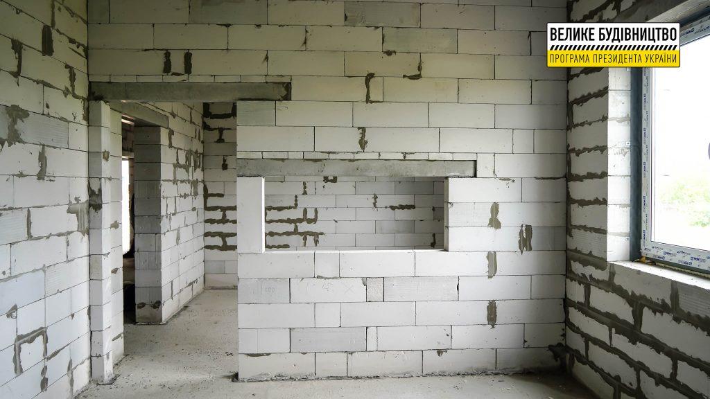 В рамках «Великого Будівництва» у селі Галицинове будується сільська амбулаторія (ФОТО) 15