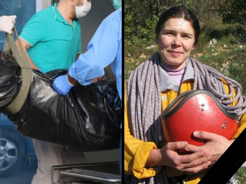 В Турции погибла альпинистка из Одессы – ее искали с 10 мая