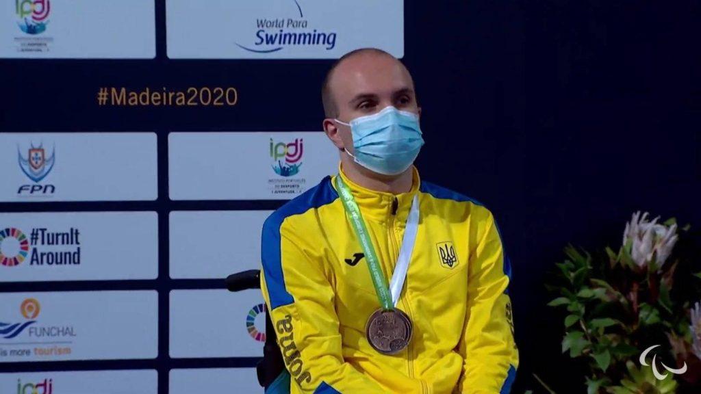 У николаевцев - еще две медали чемпионата Европы по плаванию среди спортсменов с поражениями опорно-двигательного аппарата (ФОТО) 3