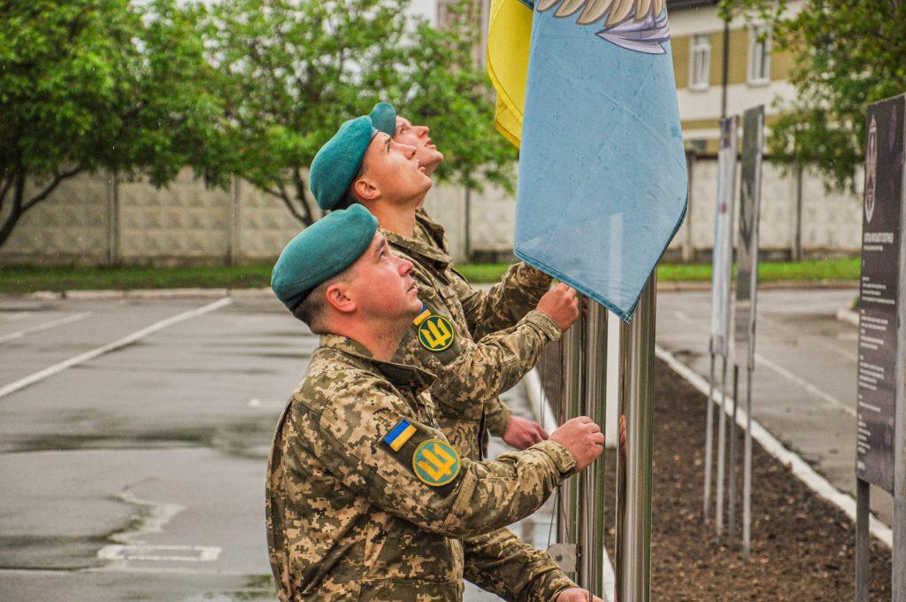 Николаевских морпехов с профессиональным праздником поздравил командующий Юрий Содоль (ФОТО) 3