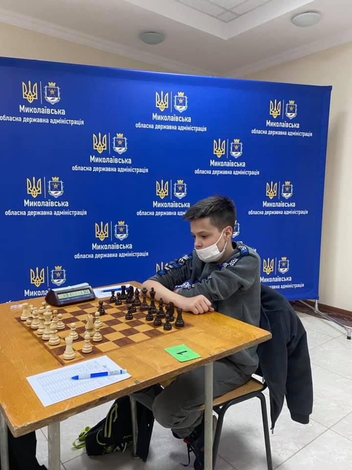 В Николаеве стартовал шахматный «Мемориал Николая Шелеста» - шахматисты приехали даже из Еревана (ФОТО) 5