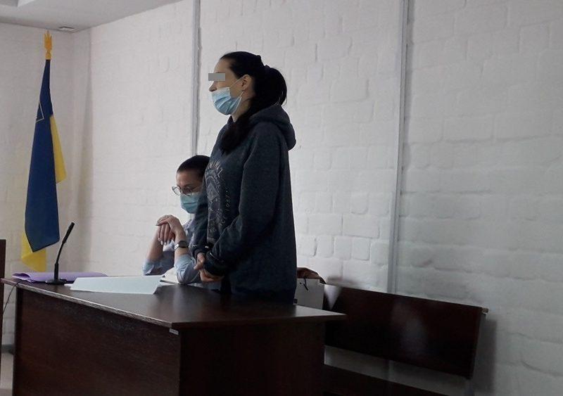 У нее уже есть 5 детей в возрасте от 6 до 2 лет: в Николаеве избрали меру пресечения женщине, которая лишила жизни свою новорожденную дочку (ФОТО)