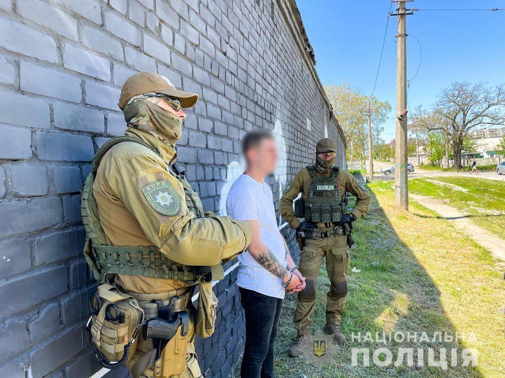 Метадон и опий на 3,5 млн.грн.: николаевские правоохранители задержали группировку наркодилеров (ФОТО, ВИДЕО) 5