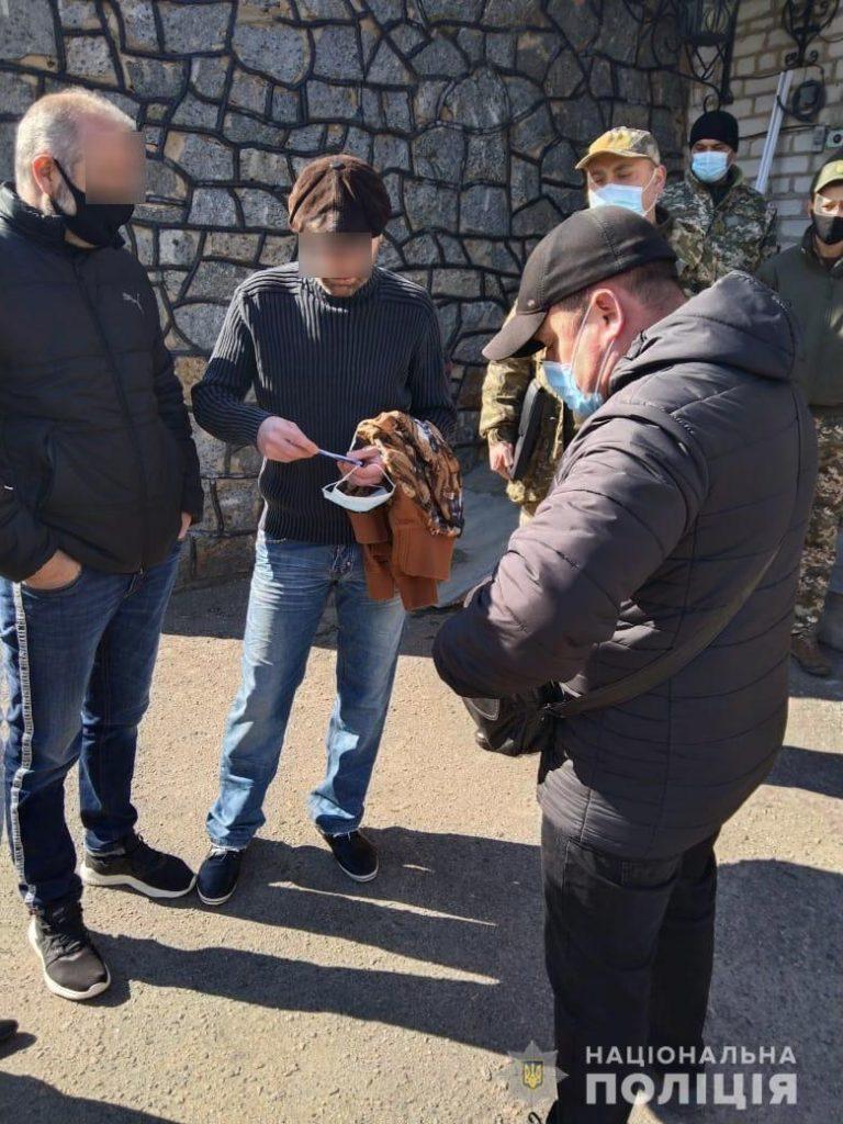 Вора-грузина, который отсидел в Вознесенской колонии 3 года, выдворили из страны (ФОТО) 1