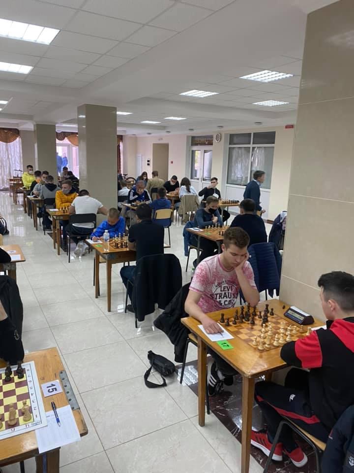 В Николаеве стартовал шахматный «Мемориал Николая Шелеста» - шахматисты приехали даже из Еревана (ФОТО) 7
