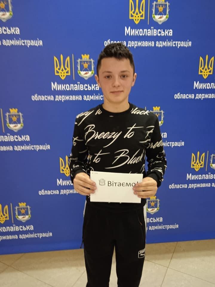 В Николаеве отыграли шахматный «Мемориал Николая Шелеста» - победу в главном турнире одержал херсонец (ФОТО) 5