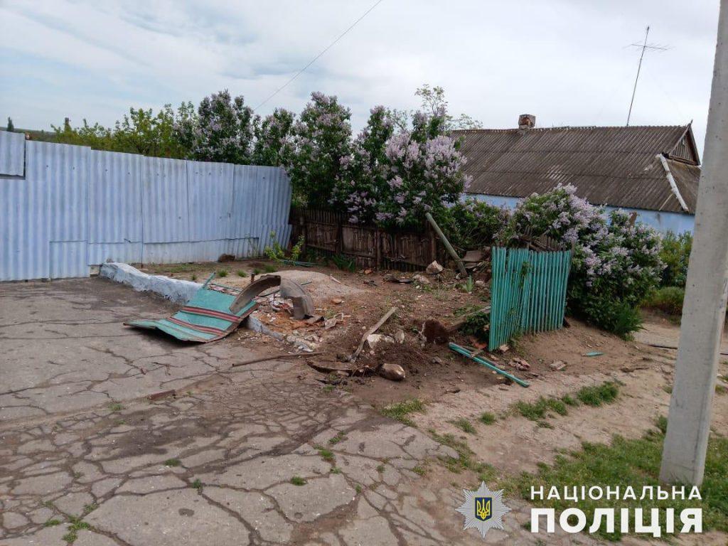 Не иначе карма: на Николаевщине мужчина, угнавший у односельчанина автомобиль, через несколько метров попал в аварию и оказался в больнице (ФОТО) 5