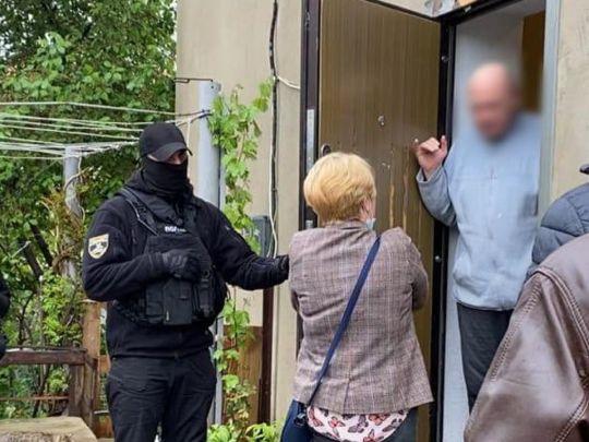 В Одесской области психолог-логопед с мужем развращали дошкольников во время частных уроков