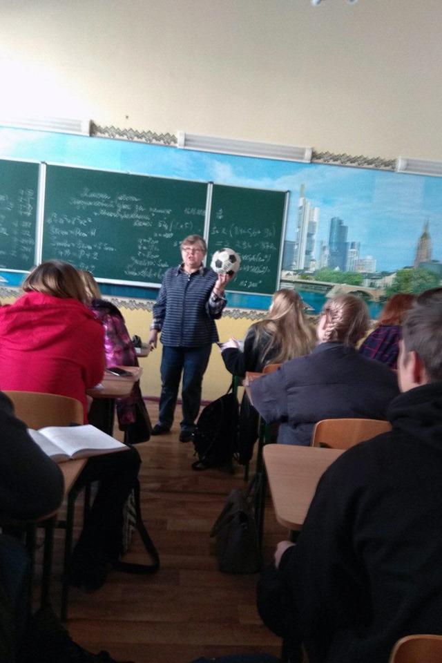 Человек, с которого начиналась николаевская школа №6: ушла из жизни Мария Ивановна Баран (ФОТО) 7