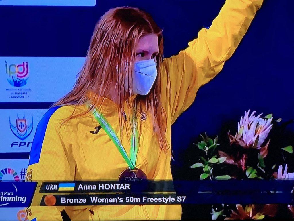 Николаевские паралимпийцы добыли еще 4 награды на чемпионате Европы (ФОТО) 9