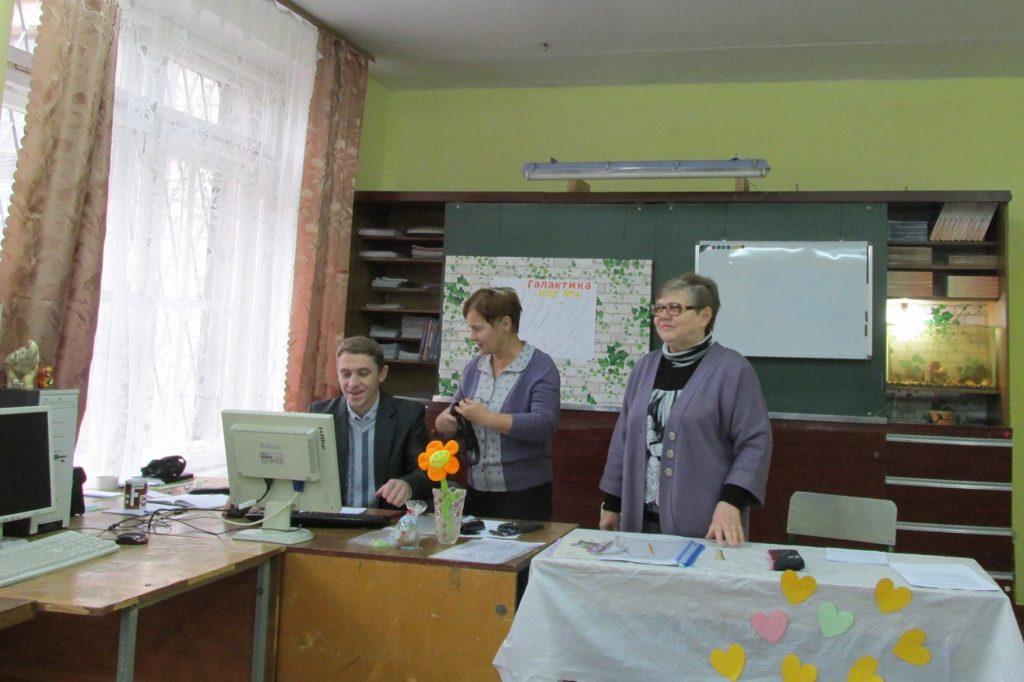 Человек, с которого начиналась николаевская школа №6: ушла из жизни Мария Ивановна Баран (ФОТО) 9