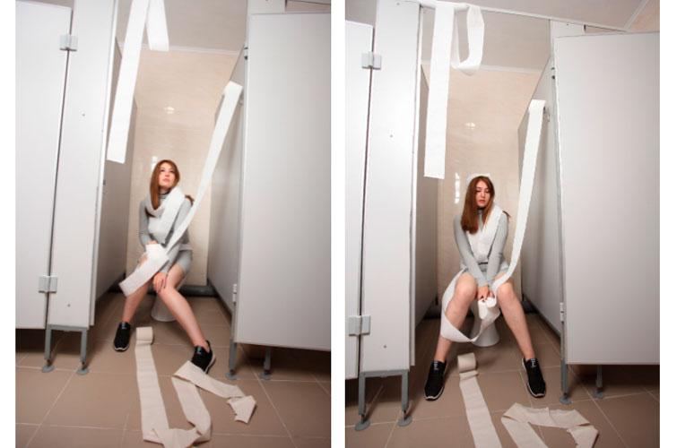 В Украине облгосадминистрации предлагают школам принять участие в конкурсе на лучший туалет (ФОТО, ДОКУМЕНТ)