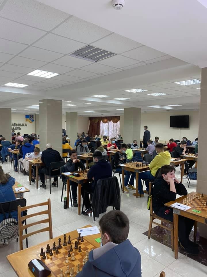 В Николаеве отыграли шахматный «Мемориал Николая Шелеста» - победу в главном турнире одержал херсонец (ФОТО) 11