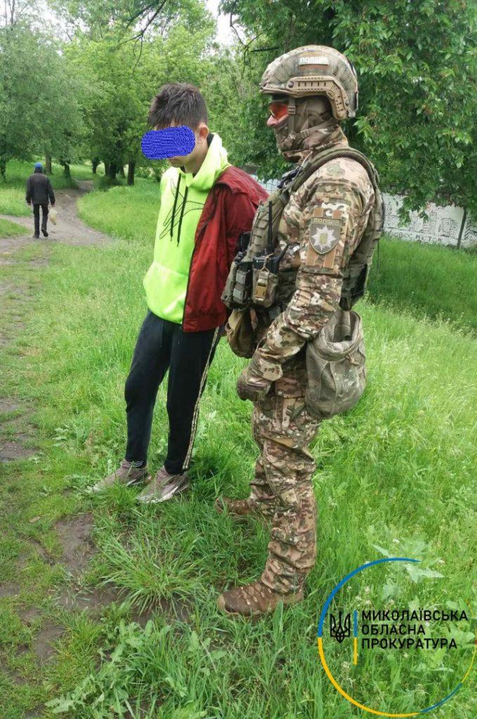 В Первомайске накрыли группу наркодилеров - жители Одесской области сбывали психотропы через Telegram-канал (ФОТО) 13