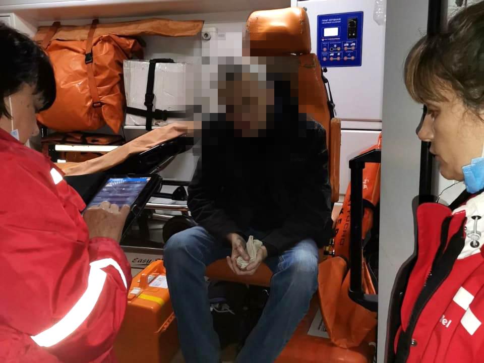 Смертельный ночной пожар в Николаеве. Погибла женщина (ФОТО) 5
