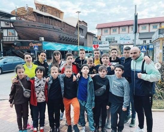 Юные николаевские каратисты вернулись из Львова с 22 наградами (ФОТО) 15