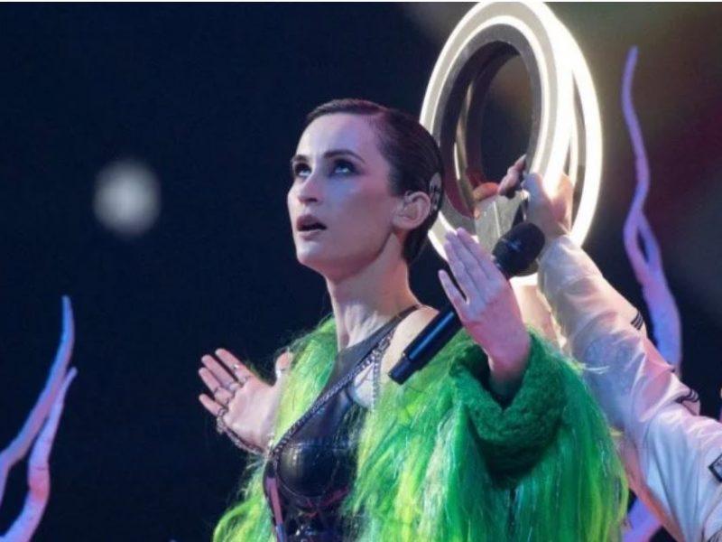 Финал Евровидения: кто победил, какое место у Украины (ВИДЕО)