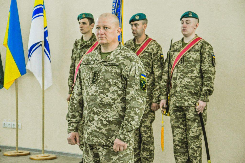 Николаевских морпехов с профессиональным праздником поздравил командующий Юрий Содоль (ФОТО) 17
