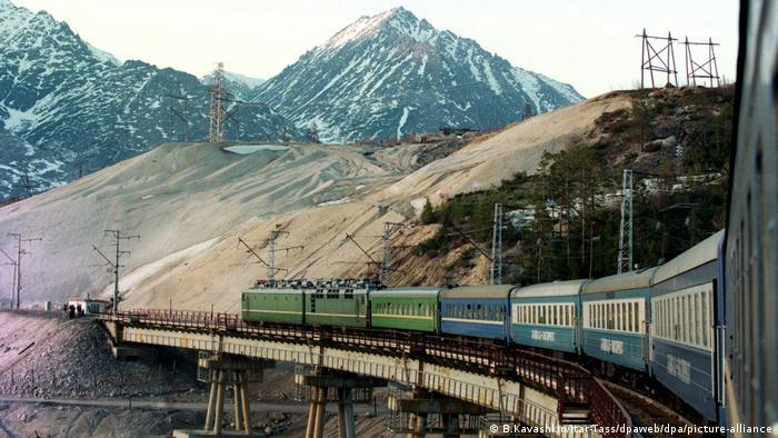 Возвращение БАМЛага: в России отправят  заключенных на строительство Байкало-Амурской магистрали