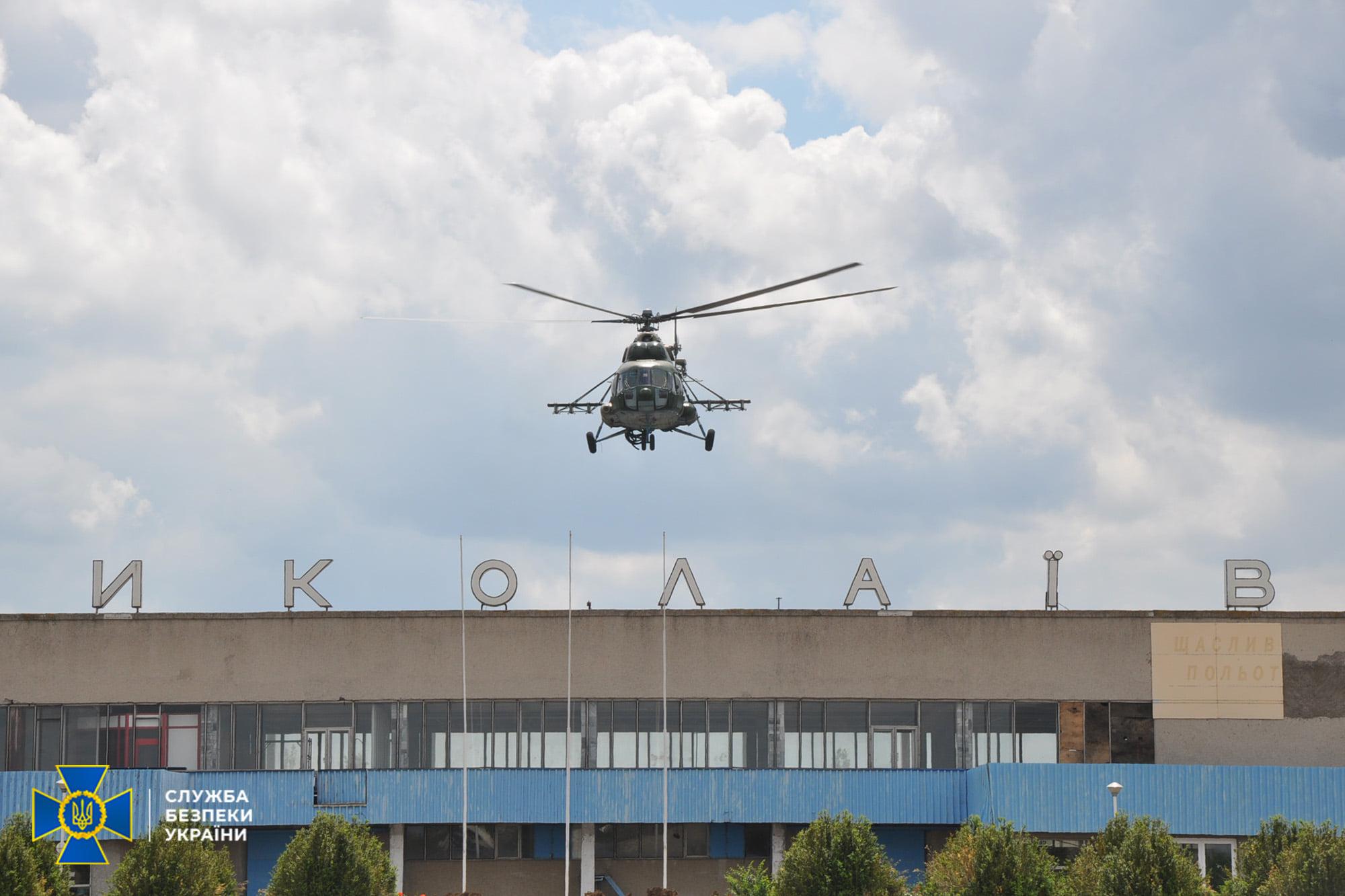 Остановка в Кривом Роге впрок не пошла - Windrose уходит из Николаевского аэропорта из-за отсутствия спроса на рейс на Киев 19