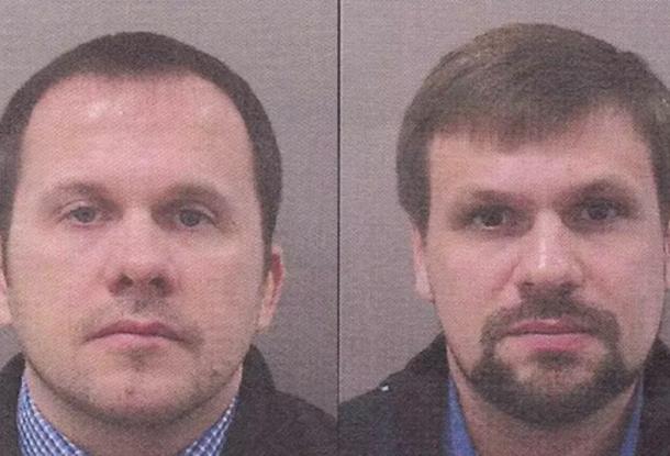 Российские агенты, которых подозревают во взрывах в Врбетице, получили повышение и работают на Кремль – Bellingcat