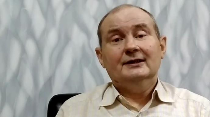 В похищении Чауса были задействованы украинские государственные структуры – генпрокурор Молдовы (ВИДЕО)