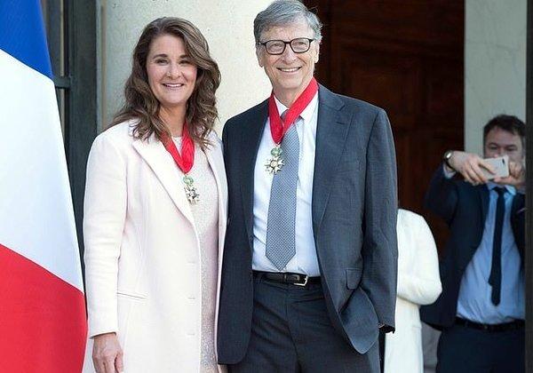 Билл Гейтс разводится. На развод подала жена. Подробности жизни знаменитой пары (ФОТО, ВИДЕО)