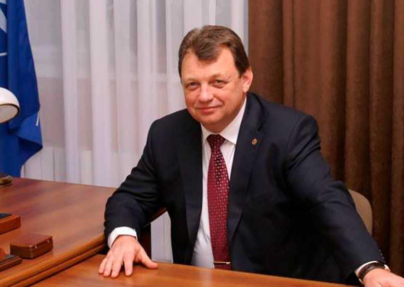 Экс-глава Службы внешней разведки Украины Гвоздь погиб в Египте