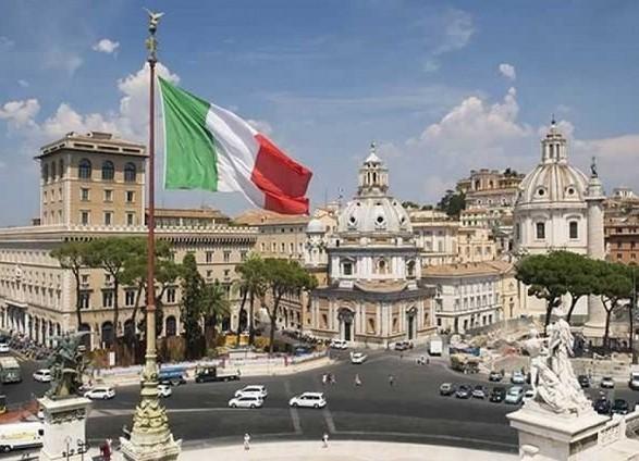 Италия открылась для украинских туристов