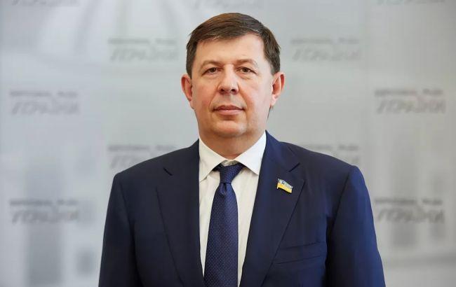 СБУ объявила Козака в розыск по подозрению в госизмене