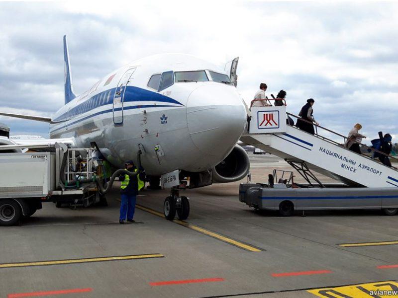 Выиграет ли Украина от отмены авиасообщения с Беларусью? Но кто-то обязательно выиграет. Кто?