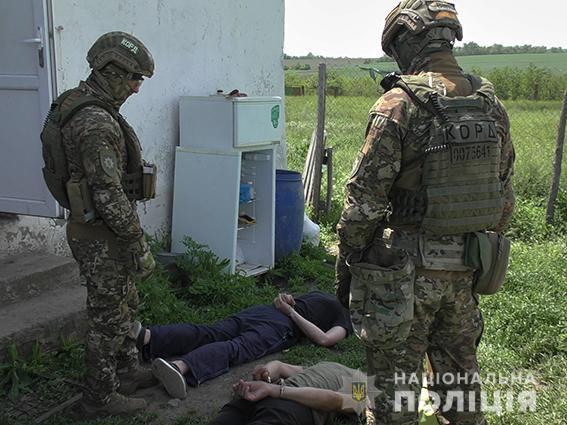На Николаевщине накрыли сеть теплиц – в них выращивали наркозелье для 3 областей (ФОТО, ВИДЕО)