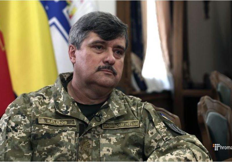 Верховный суд оправдал генерала Назарова, которого обвиняли в гибели Ил-76 и 49 десантников