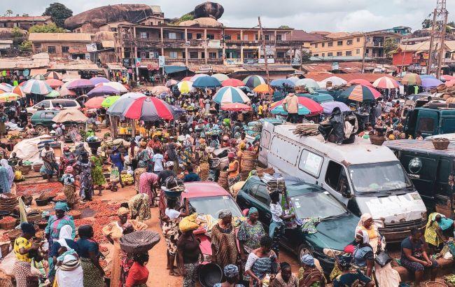 Боевики похитили около 150 учеников в Нигерии