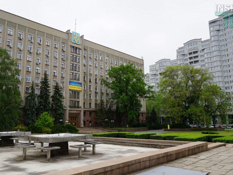 При Николаевской ОГА создан Молодежный совет