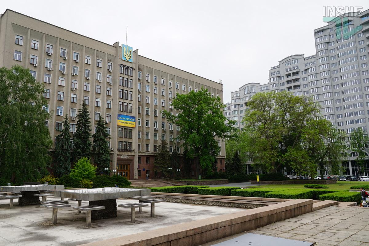 Внести изменения в бюджет Николаевской области - созывается сессия Николаевского облсовета (ДОКУМЕНТ) 1