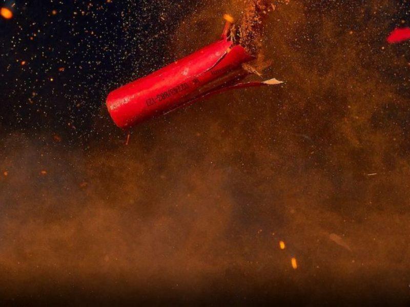 В городке под Одессой у мальчика на уроке взорвалась петарда – оторвало палец