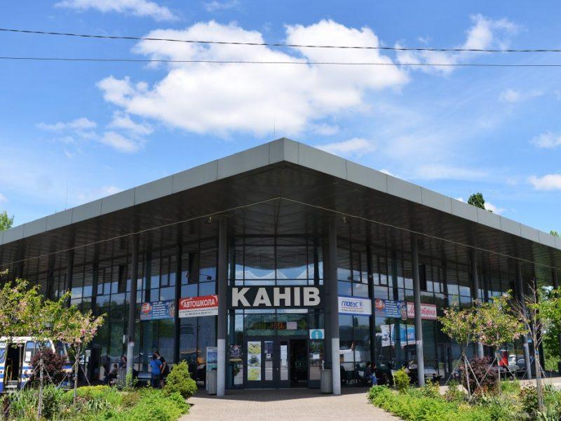 В Каневе возобновит работу речвокзал – был закрыт 11 лет (ФОТО, ВИДЕО)