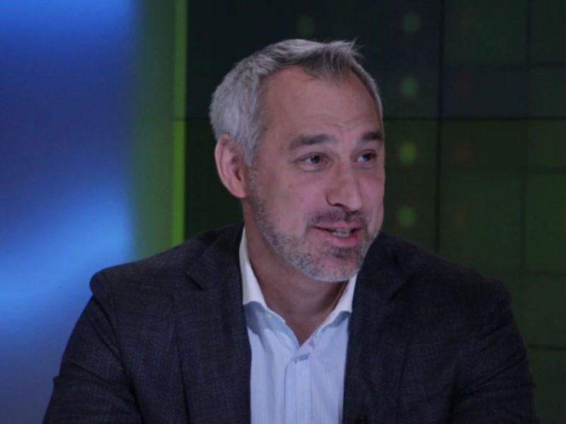 Экс-генпрокурор Рябошапка: Ермак – это зло (ВИДЕО)