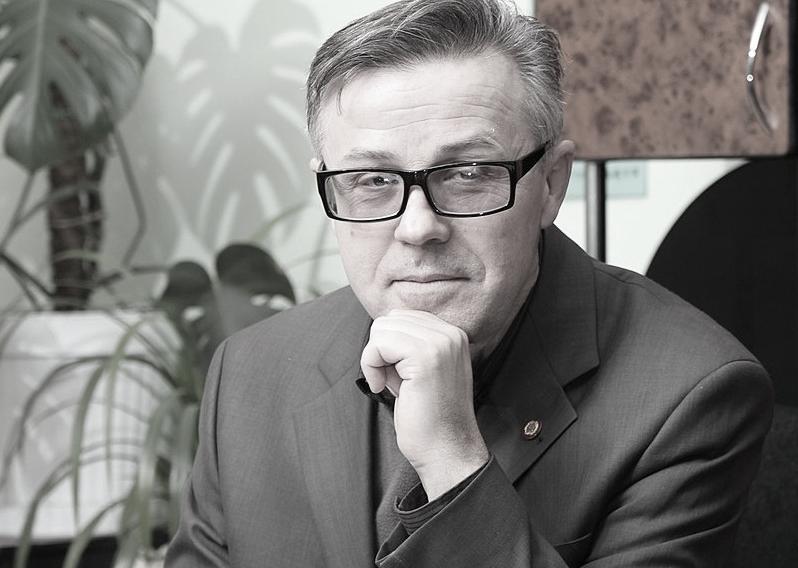 Жертвой сегодняшнего убийства в Николаеве стал известный ученый-историке и преподаватель Владимир Щукин