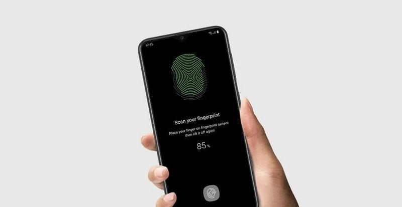 Испанец смог разблокировать смартфон с помощью отрезанного пальца