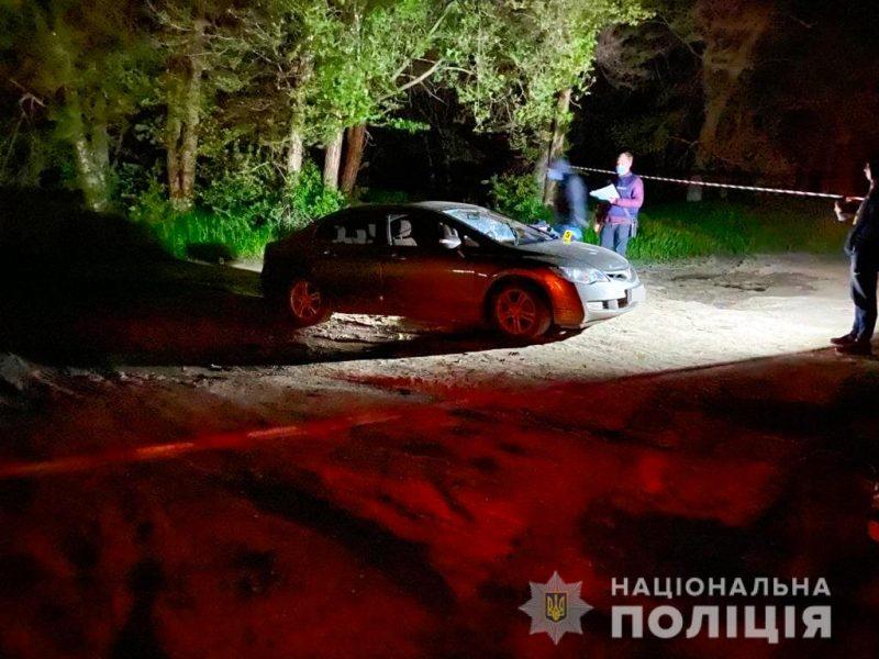 Перестрелка из-за земли на Николаевщине: вручено подозрение в покушении на убийство депутату райсовета