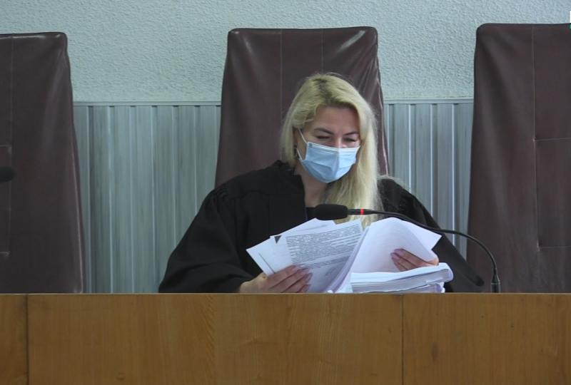 НГЗ дважды требовал отвода судьи в деле на 9 млрд грн: как проходит процесс против «Стоп шлам»
